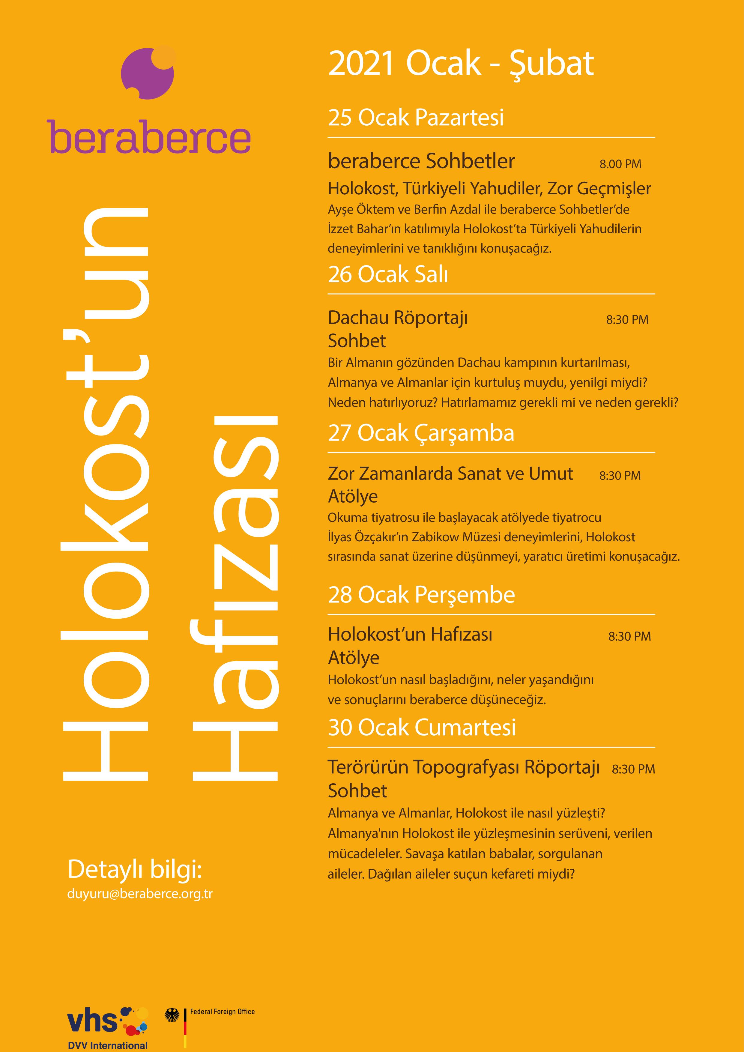 Holokost'un Hafızası