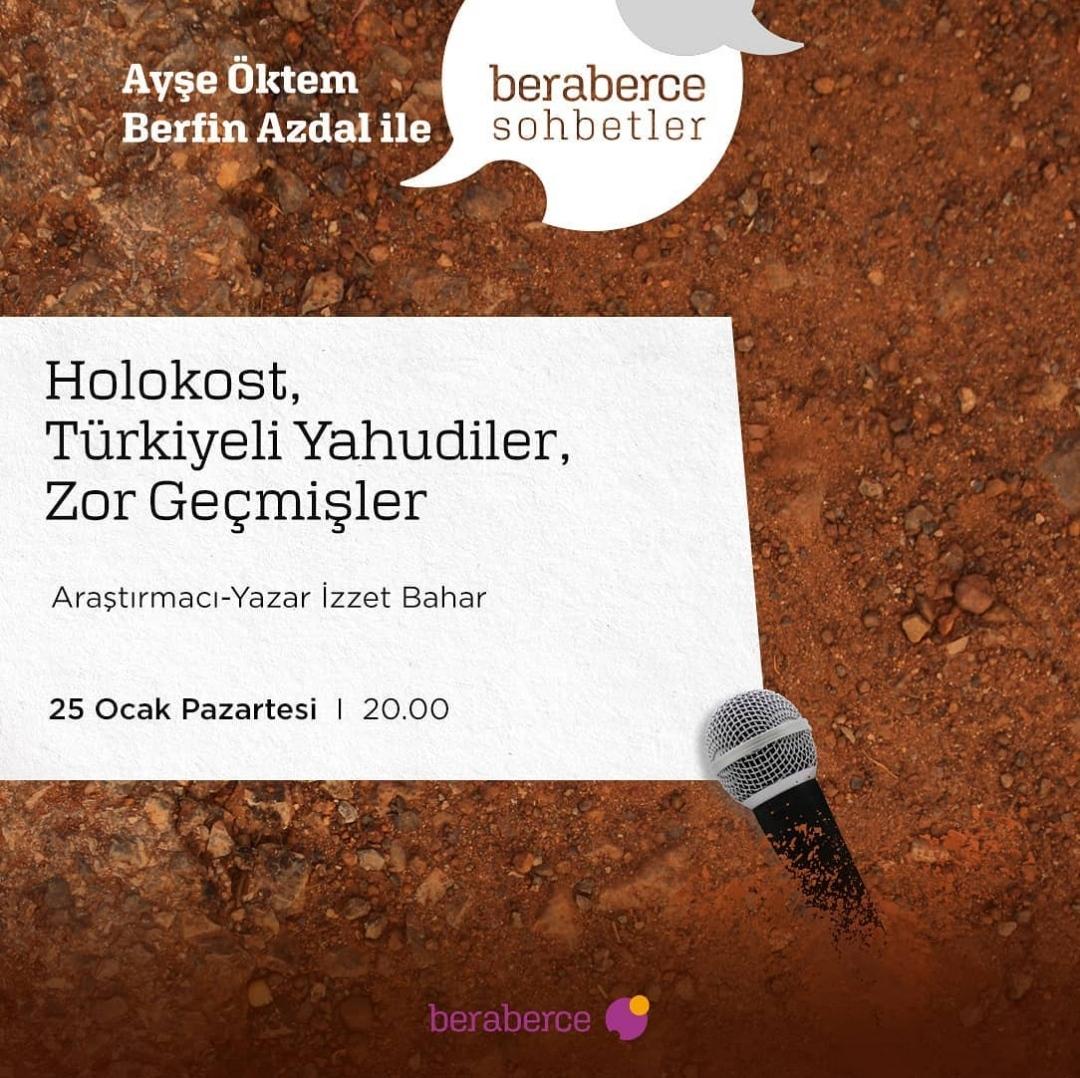 Holokost, Türkiyeli Yahudiler, Zor Geçmişler