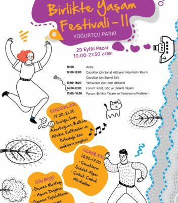Birlikte Yaşam Festivalleri