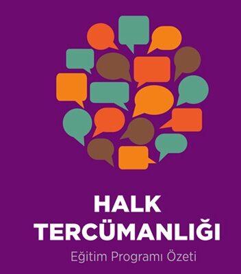 Halk Tercümanlığı Eğitimi