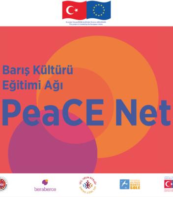 Barış Kültürü Eğitimi Ağı PeaCE Net