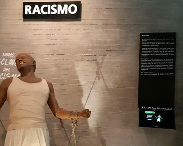 Barış İçinde Yaşamak İçin Acil ve Sürekli İhtiyacımız Olan Şey: Hoşgörü, Ali Yıldırım - Museo Memoria y Tolerancia
