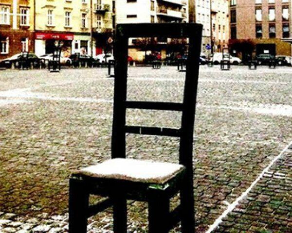 Krakow'da Yahudi Kimliğinin İzleri - Abdulhamit Akın