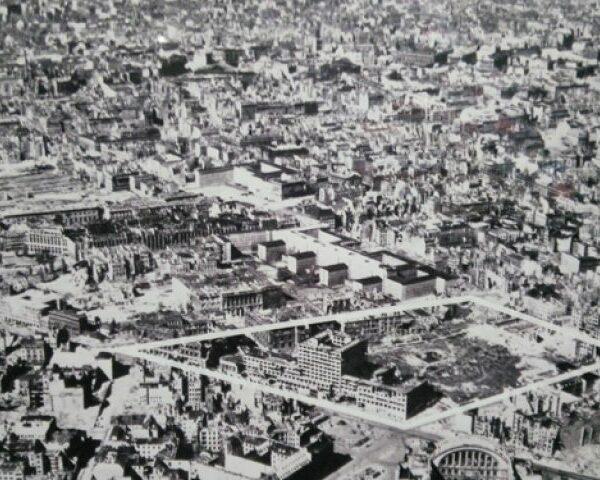 Terörün Topografyası, Mehmet Sağçolak - Berlin Jewish Museum