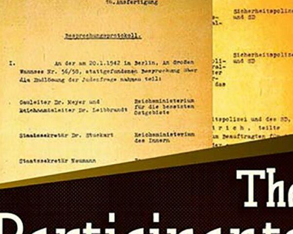 Wannsee Konferans Evi: Umuda Bir Fener - Sarp Balcı