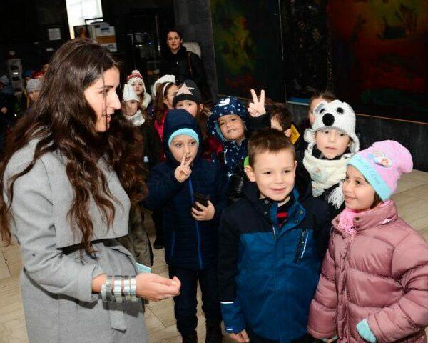 Zor Geçmişi Çocuklara Anlatmak, Gizem Kıygı - Bosna Hersek Tarih Müzesi