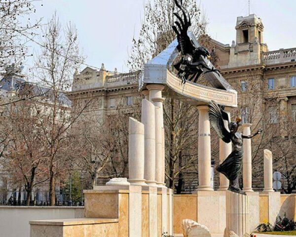 Macaristan'da Güncel Durumlar ve Hafıza Çalışmaları - Hilal Yavuz