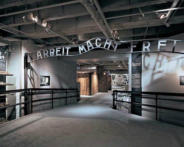 Müze Mimarisinden Soykırım Mekânlarını Okumak - Ruken Aydoğdu